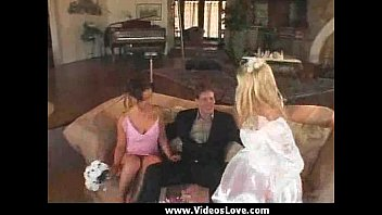 "PMV â""–104 - The bride was tested for endurance by the friends of the groom"
