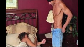 Step Mom wants me to Fuck Her before my Dad Gets Home