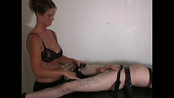 Slow & Sensual Milking Table Handjob