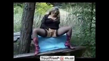 Lezzie BFF - Outdoor Summer Fun for Teen Lesbians