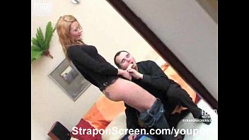Mix Pegging Strapon Compilation
