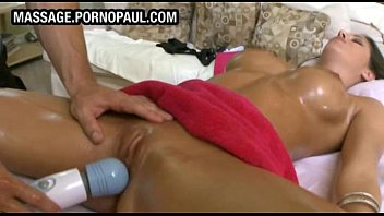 Horny Girl Rough Sex Big Dick and Anal Masturbate - Facial