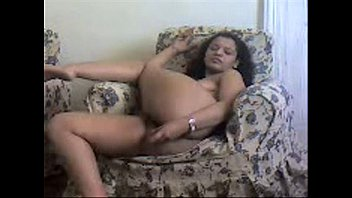 Egyptian girl masturbating
