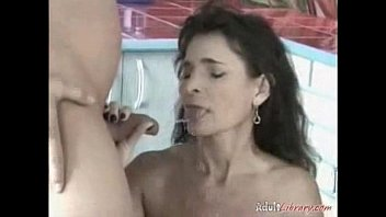 Step Mommy loves anal